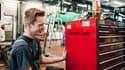 Le nombre d'apprentis a chuté de 25% entre 2005 et 2015 en Allemagne