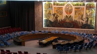 Les frais de fonctionnement de l'ONU coûteront près de 110 millions d'euros à la France l'année prochaine