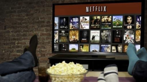 Le Californien proposera un forfait illimité de films et de séries pour 7,99 euros par mois