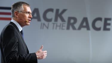 """""""Back in The Race"""" est le plan stratégique de Carlos Tavares pour remettre PSA sur pied"""