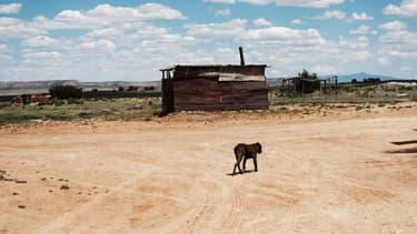Le territoire des Navajos, aux Etats-Unis, s'étend sur 71.000 kilomètres carrés.