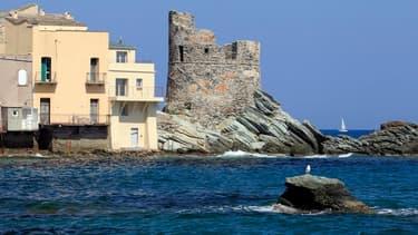 La Corse a un fort taux de création d'entreprises, mais aussi un de pérennité.