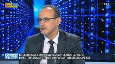 Fort de son expérience et de celles partagées par les 140 DSI membres du Cigref, Jean-Claude Laroche a délivré dasn un rapport du Cigref de nombreux conseils pour ceux qui envisagent de passer au cloud.