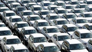 Quelles voitures se vendent le mieux en Europe depuis le début de l'année ?