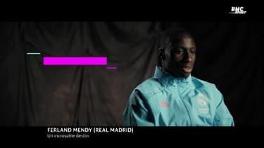 """Real Madrid : """"Après l'opération, le médecin me parlait d'amputation"""", entretien avec Ferland Mendy"""