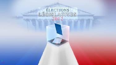 Premier tour des législatives 2012, une participation en berne.