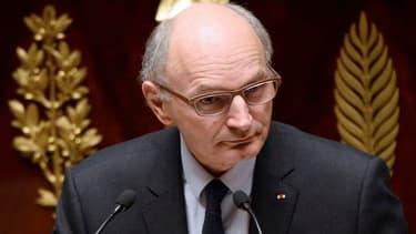 Didier Migaud, Premier président de la Cour des comptes.