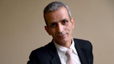 Le socialiste Malek Boutih, ancien président de SOS Racisme, est coutumier des déclarations choc.