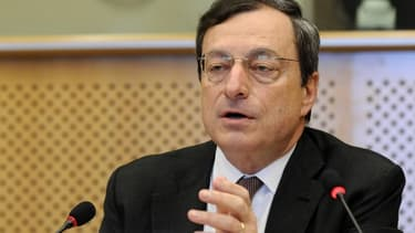 Mario Draghi annonce que la supervision bancaire par la BCE entrera bien en vigueur en 2013 mais ne sera pas opérationnelle avant 2014