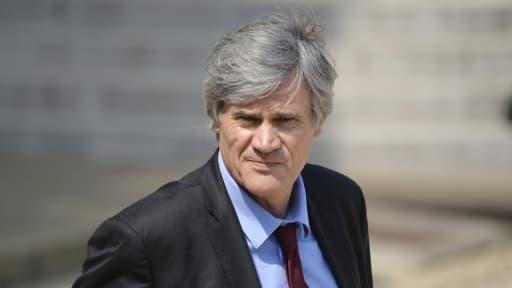 Stéphane Le Foll critique ouvertement l'attitude du NPA, vis-à-vis des manifs pro-Gaza interdites.