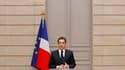 Trois jours après la déroute de la droite aux élections régionales, le président Nicolas Sarkozy a déclaré qu'il entendait maintenir le cap des réformes tout en donnant des gages à sa majorité en proie au doute. /Photo prise le 24 mars 2010/REUTERS/Benoît