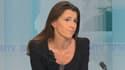 """La ministre de la Culture Aurélie Filippetti s'estime """"flouée"""" par Jérôme Cahuzac, qui a avoué avoir eu des comptes bancaires à l'étranger."""