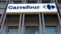 Carrefour va supprimer 2.400 postes.