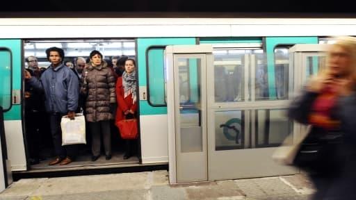 La CGT appelle à une journée de mobilisation le 4 novembre pour défendre les transports publics.