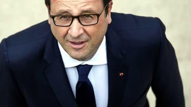 François Hollande propose deux mesures pour redonner du pouvoir d'achat
