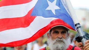 Porto Rico est en faillite.
