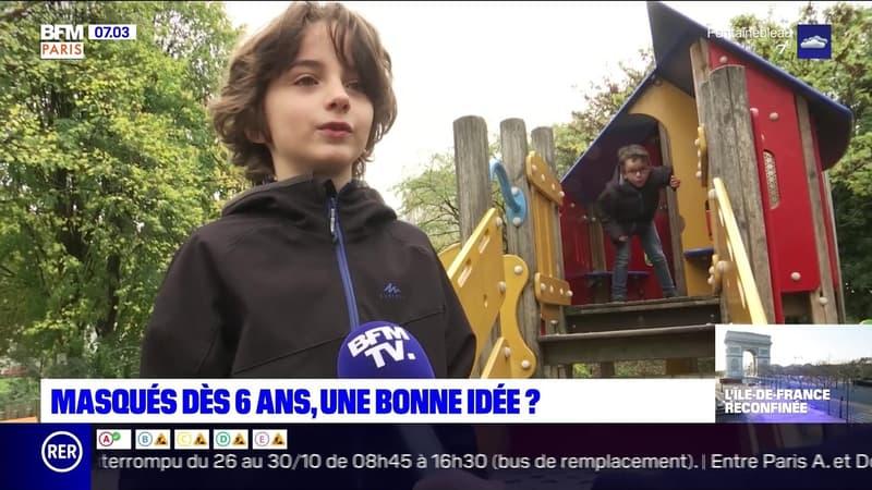 L'essentiel de l'actualité parisienne du samedi 31 octobre 2020