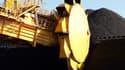 EDF renonce à son activité de négoce de charbon (image d'illustration)
