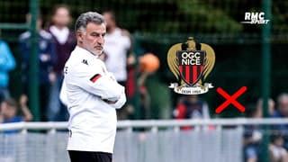 OGC Nice : Galtier s'est rendu compte du mauvais état d'esprit de son groupe selon Diaz