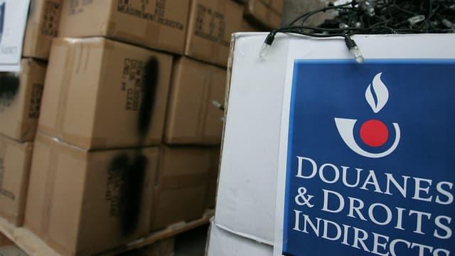 Les Douanes expliquent la détérioration de la balance commerciale par le recul des exportations.