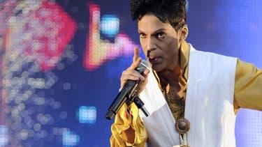 Prince donnera un concert à Baltimore en faveur de la paix.