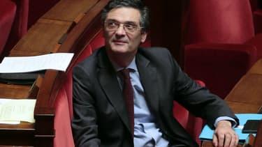Patrick Devedjian, président du conseil départemental des Hauts-de-Seine, souhaite une fusion avec les Yvelines.
