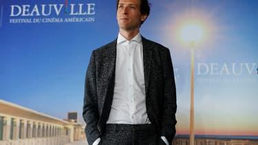 Le cinéaste américain Daryl Wein participait à une table ronde sur l'avenir du cinéma indépendant à l'ère des plateformes numériques en marge du Festival de Deauville.