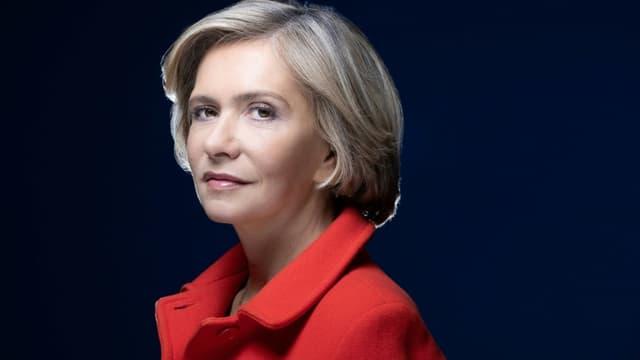 La présidente de la région Ile-de-France, Valérie Pécresse, veut le retour des peines planchers.