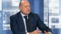 Jean-Marie Le Guen sur BFMTV.
