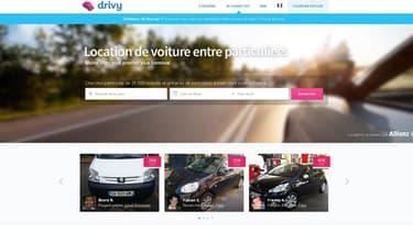 Drivy comptait déjà 500.000 membres.