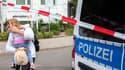 Plusieurs personnes, qui avaient été directement en contact avec le cas suspecté de virus Ebola à Berlin, doivent passer des tests de dépistage à l'hôpital.