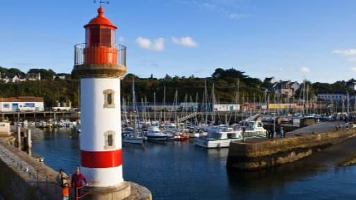 Découvrez Lorient et ses environs