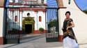 """Les """"muxes"""" de Juchitan ocupent un rôle bien défini dans la société"""