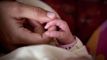La quantité d'affection prodiguée aux nourrissons pourrait affecter la constitution de leurs cellules cérébrales.