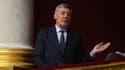 Henri Guaino, député des Yvelines.