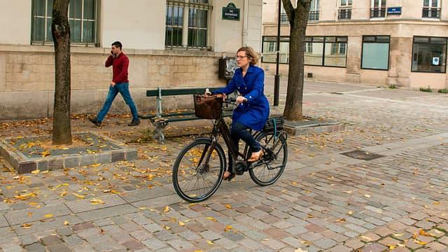L'aide à l'achat pour un vélo à assistance électrique peut atteindre 560 euros en Ile-de-France.