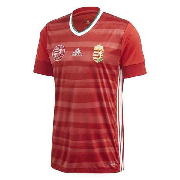 Hongrie domicile Euro 2021