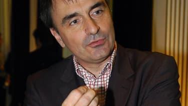 Michel Paulin prend la succession de Michel Combes.