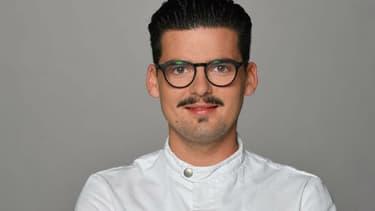 Camille Delcroix de Top Chef 9