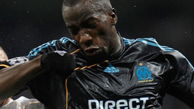 Souleymane Diawara a hâte d'en découdre après plusieurs semaines de suspension