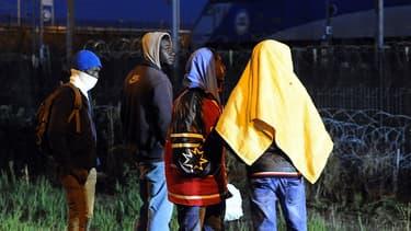 Selon un sondage BFMTV, les Français sont majoritairement contre l'accueil de nouveaux migrants et réfugiés en France. (Photo d'illustration)