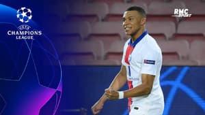 """PSG : """"On a été trop dur avec lui"""", Rami défend Mbappé et se ravit de sa masterclass contre le Barça"""