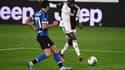 Matuidi lors de Juve-Inter le 8 mars 2020
