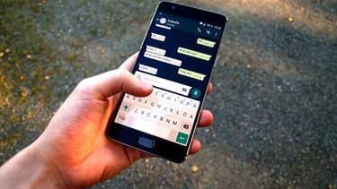 WhatsApp revendique plus d'un milliard d'utilisateurs