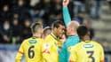 Sochaux s'est incliné face à Auxerre (3-2)