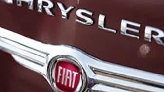 Chrysler et Fiat devraient fusionner dès 2014
