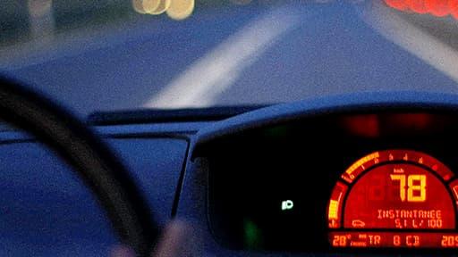 Fait-il baisser la vitesse pour réduire les accidents mortels?