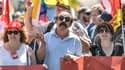 La CGT et FO appellent à une journée de grève le 9 octobre. (image d'illustration)