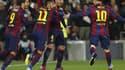 Suarez, Neymar, Rakitic, Messi, bientôt sur une pelouse française ?