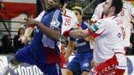 Le pivot toulousain a été l'un des Bleus en vue contre la Pologne (29-24). L'aventure continue dans cet Euro pour l'équipe de France qui joue l'Islande samedi en demi-finale.